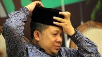 Cerita Fahri Hamzah Bicarakan Kasus e-KTP dengan Jokowi