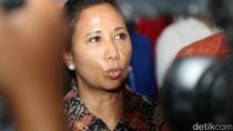 Tanggapan Menteri Rini Soal Yenni Andayani Jadi Plt Dirut Pertamina