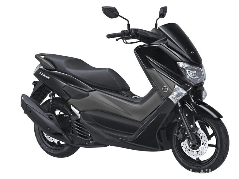 Yamaha: Pecinta NMax dan Aerox Diharap Bersabar