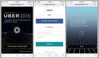Merangkum Perjalanan Uber Setahun