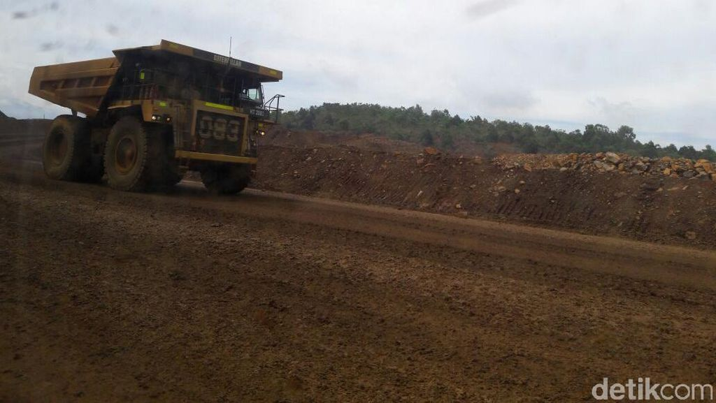 Industri Smelter di Sulawesi Serap 1.200 Tenaga Kerja Lokal