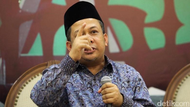 Gubernur Sulut Sempat Cegah Massa Penolak Fahri Hamzah
