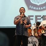 Wali Kota Semarang Minta Percepatan Pembangunan Underpass Jatingaleh