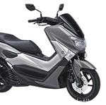 Yamaha NMAX Jadi Skutik Bongsor Terlaris Pada Agustus