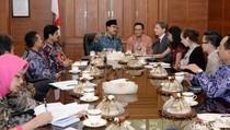 Perancis Berencana Dirikan Konsul Kehormatan di Surabaya