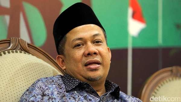Fahri Hamzah Bantah Intoleran: Itu Fitnah