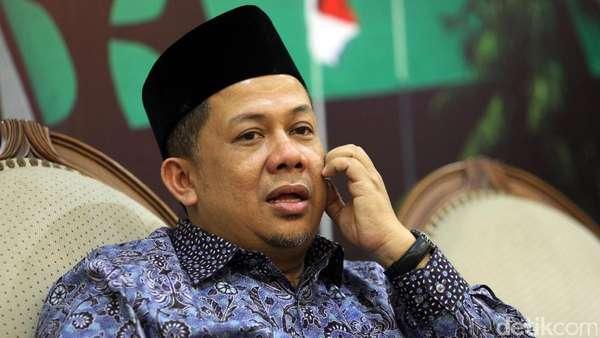 Fahri: Terima Kasih Ahok-Djarot, Masih Ada Waktu Perbaiki Jakarta