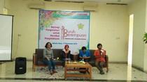 Cerita Buruh Perempuan yang Alami Diskriminasi Gender di Lingkungan Kerja