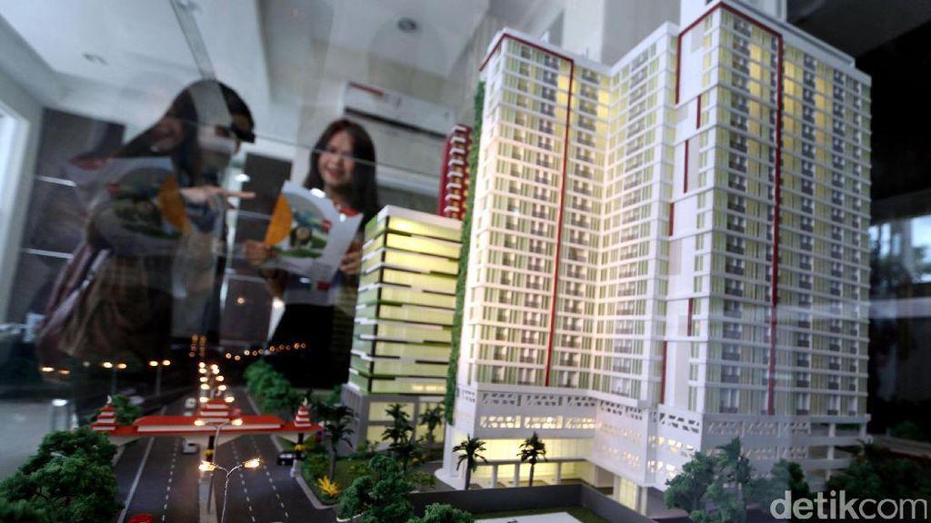Penjualan Apartemen di Jakarta Lesu
