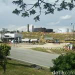 Exxon Kembalikan Blok East Natuna, Ini Penjelasan Arcandra