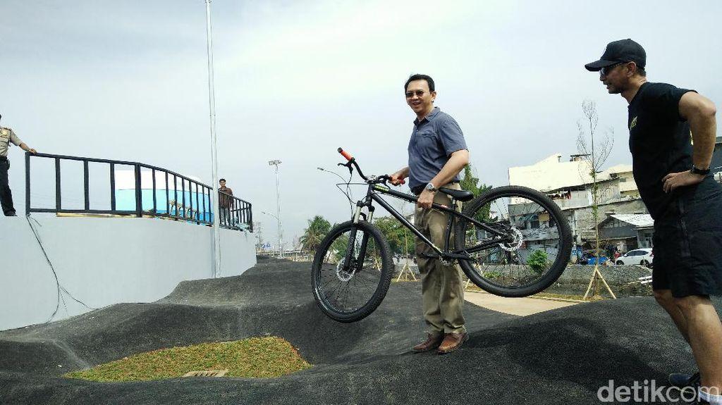 Plt Gubernur DKI Diprotes Atlet Soal Bonus, ini Kata Ahok