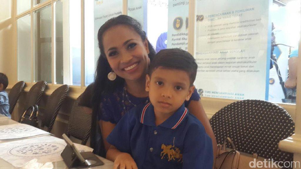Cerita Bocah dengan Bakat Bermusik yang Sudah Tampil di Panggung Internasional