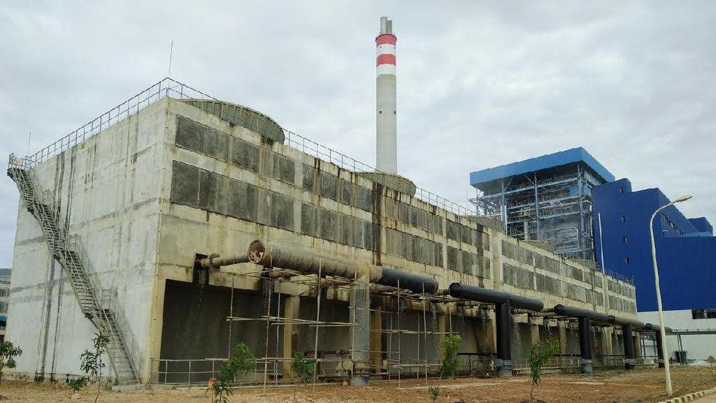 PLN Targetkan Elektrifikasi Riau Capai 97% di 2019