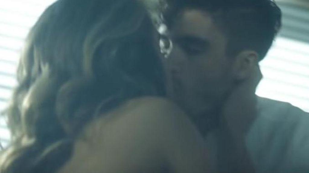 Adegan Ranjang Cinta Laura di Film The Ninth Passenger Tuai Kontroversi