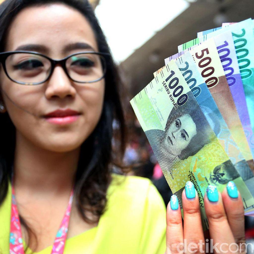 Ubah Rp 1.000 Jadi Rp 1, RI Bisa Contoh Turki Hingga Rumania
