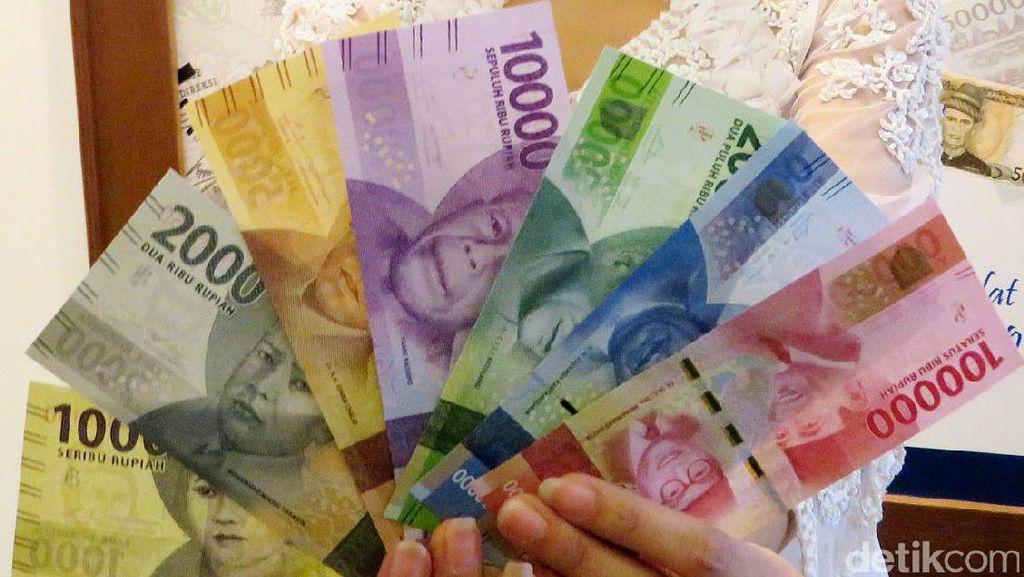 Eximbank Bidik Pendapatan Rp 18,9 T dari Bisnis Asuransi dan Penjaminan