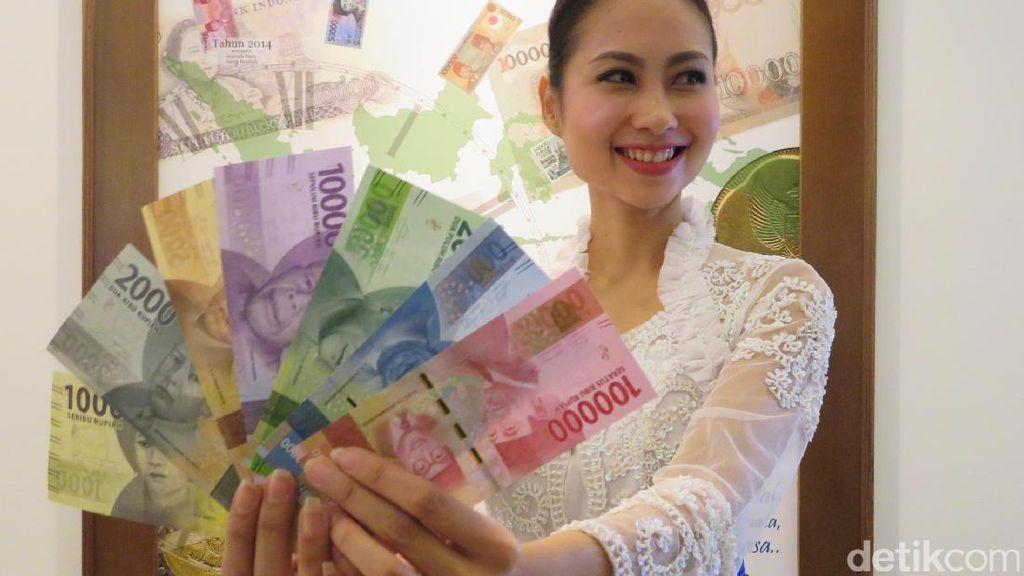 Ubah Rp 1.000 Jadi Rp 1, Berapa Dana yang Dibutuhkan?