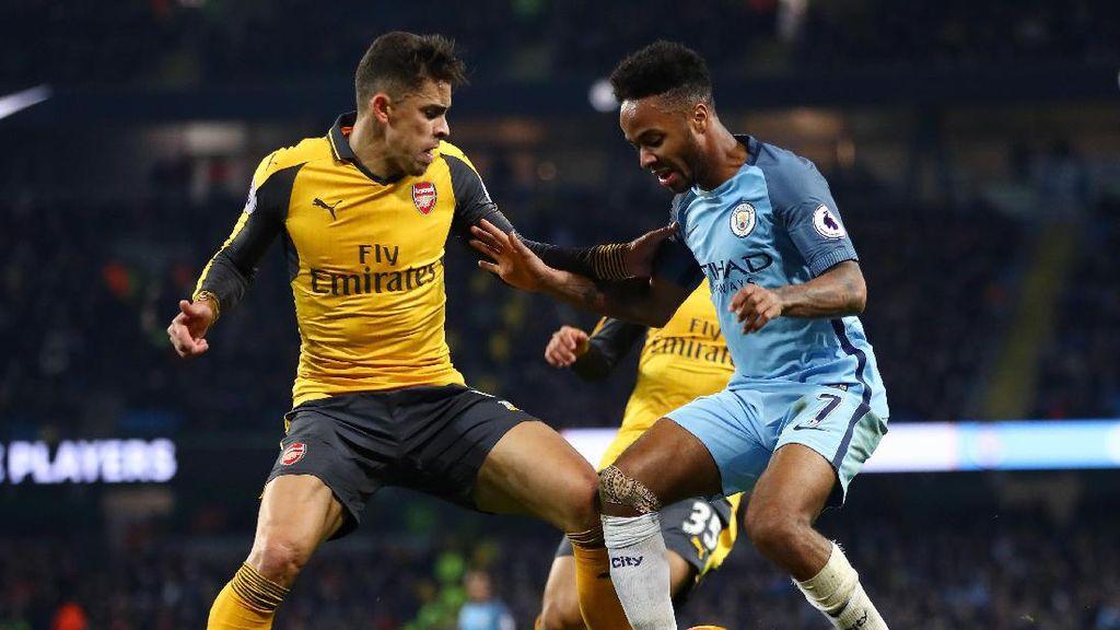 Liga Inggris Panas Usai Jeda Internasional: Arsenal vs City & Derby Merseyside