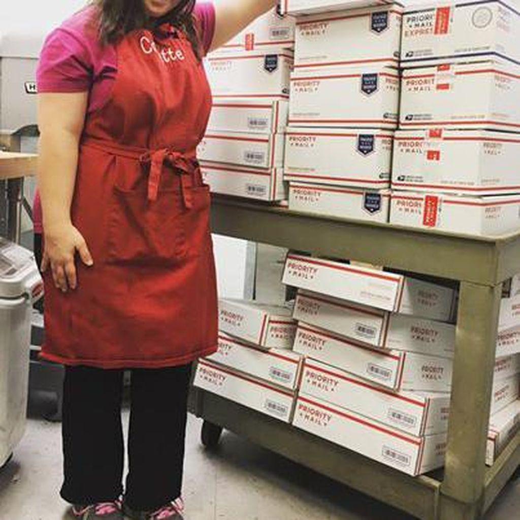 Kisah Wirausahawan Down Syndrome yang Sukses Buka Toko Roti