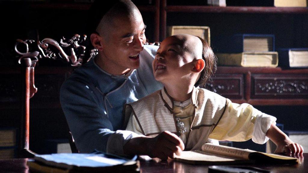 2 Film Mandarin Bakal Isi Libur Natal
