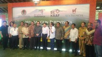 Menyelamatkan Rawa Pening dari Invasi Eceng Gondok