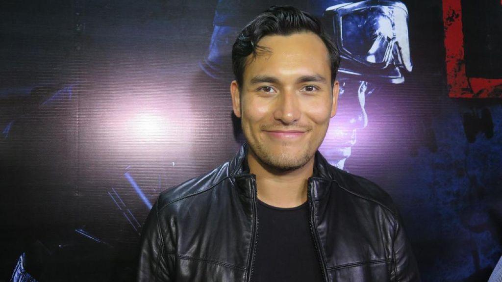Arifin Putra Janji Film Lelawa Bikin Penasaran