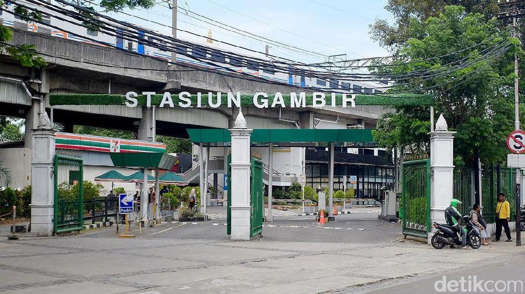 Long Weekend Paskah, Tiket Kereta dari Jakarta Hampir Ludes