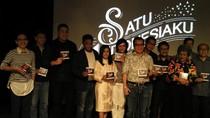 Satu Indonesiaku, Proyek Musik Pembawa Pesan Kebhinnekaan