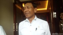 Wiranto: Reshuffle Jadi Isu Bulanan Bahkan Mingguan