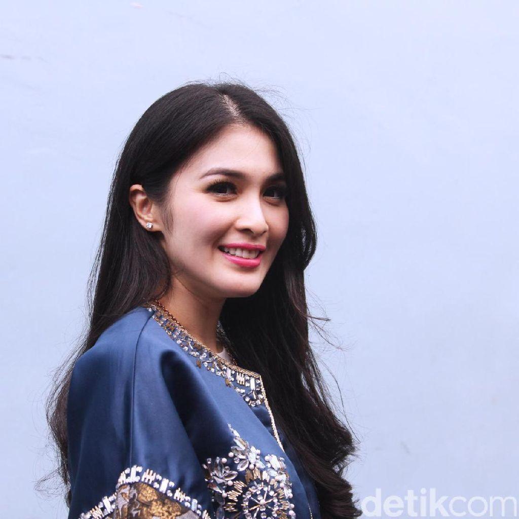 Sandra Dewi Siap Bikin Kejutan di Sinetron Bawang Merah Bawang Putih