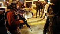Polisi Turki Tewas Ditikam Anggota ISIS yang Ditahannya
