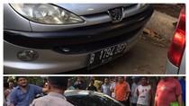 Seorang Pria Ditemukan Meninggal Dunia di Dalam Mobil Dekat PN Jakpus