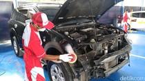 Produk Pabrik Baru Mitsubishi Cikarang Sebagian Diekspor ke ASEAN