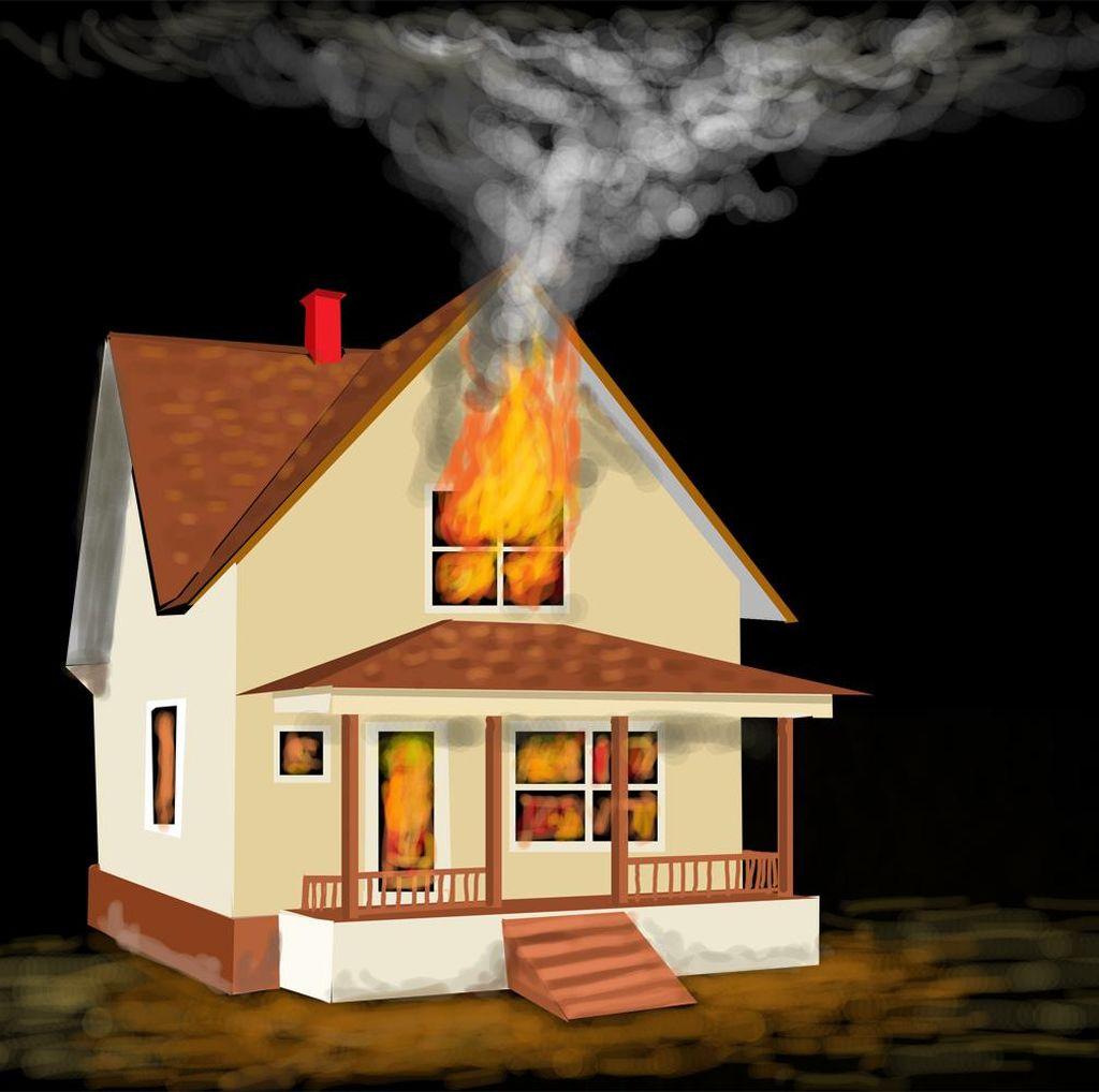 Antisipasi Meningkatnya Kebakaran, Dinas PMK Tambah Sumur Air