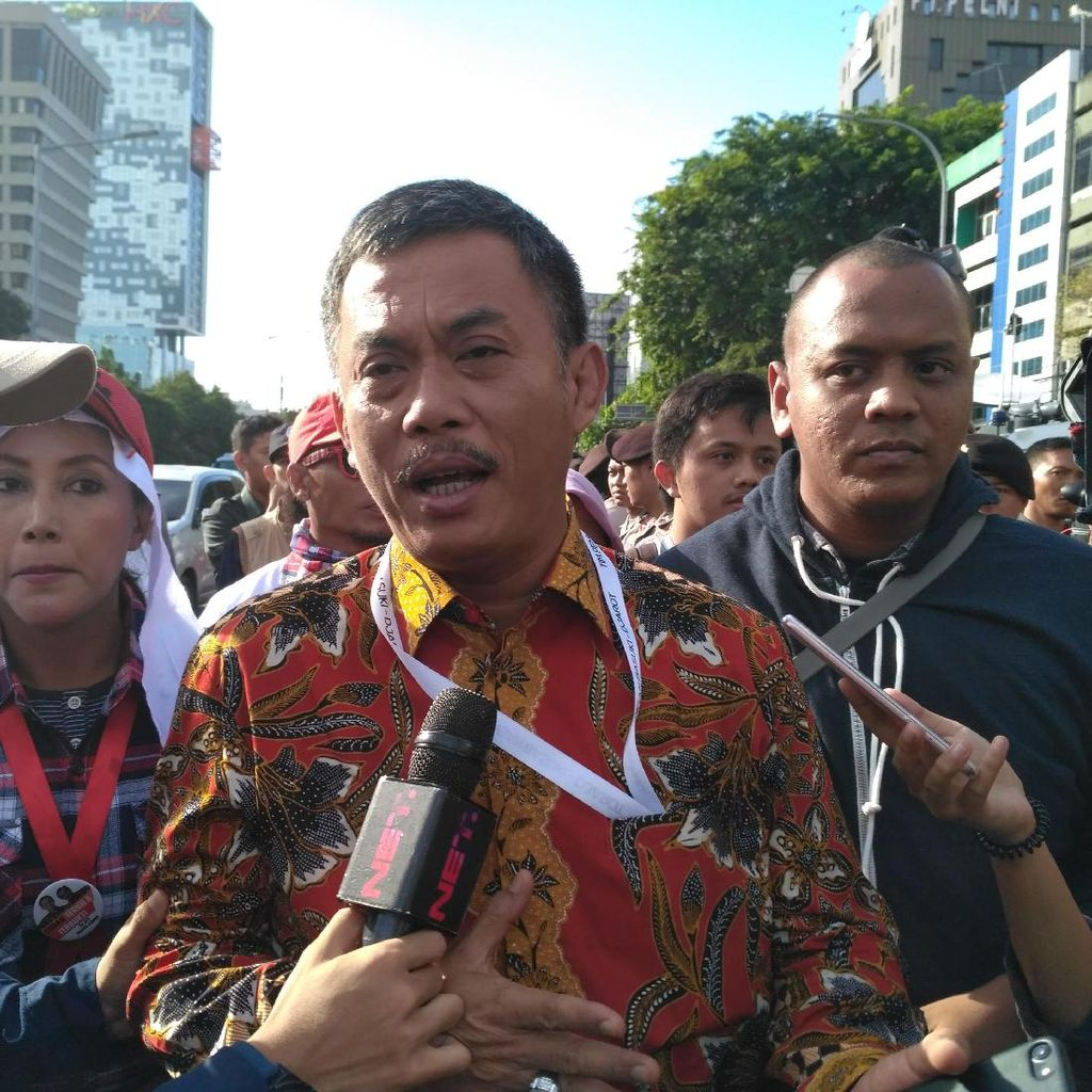 Ketua DPRD DKI: Kinerja PPSU Sekarang Kok Malas-malasan