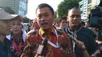 Lulung Dipecat PPP Djan, Ketua DPRD DKI Belum Berani Komentar