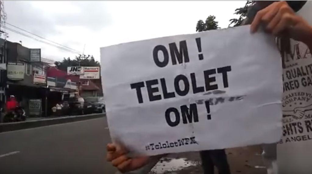Wow, Kicauan #OmTeloletOm Capai 1,2 Juta Tweet