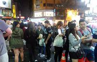 Blusukan Seru Jelajahi Fengjia Night Market Di Taiwan