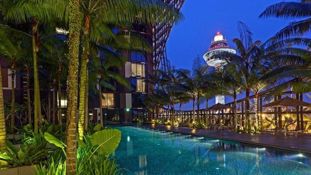 10 Hotel Bandara Termewah di Dunia yang Harus Kamu Tahu
