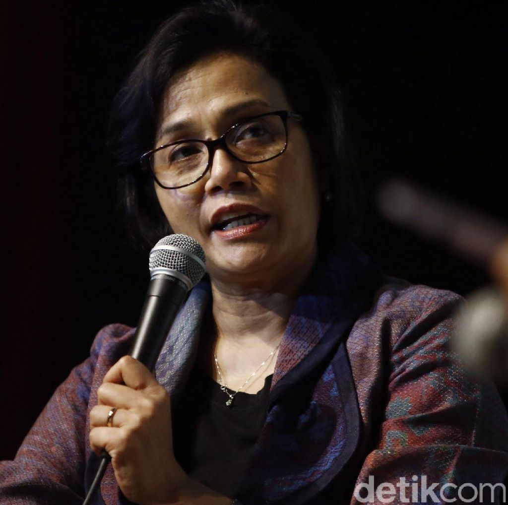 Sri Mulyani Bakal Pantau Hari Terakhir Tax Amnesty