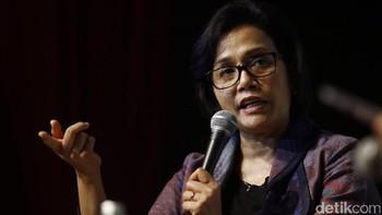 Sri Mulyani: Jangan Pernah Putus Asa Mencintai Indonesia