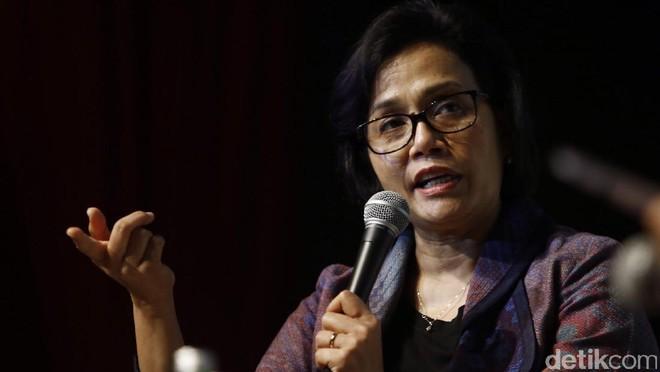 Sri Mulyani Paparkan Ekonomi Indonesia di dPreneur