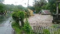 BNPB: Banjir Kembali Terjadi di NTB