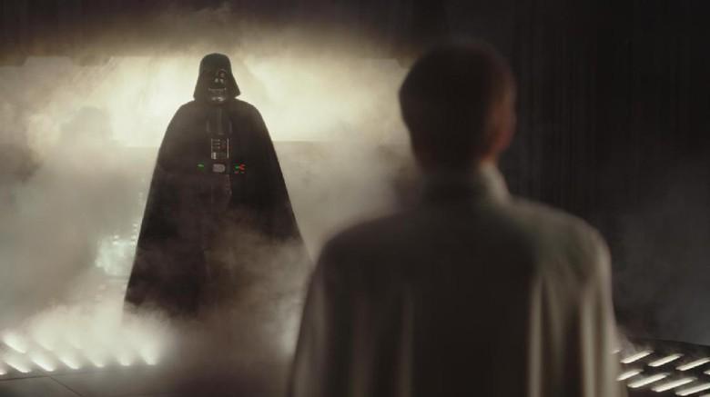 Luke Skywalker Tak Cuma Eks Kesatria Terasing di Antah Berantah