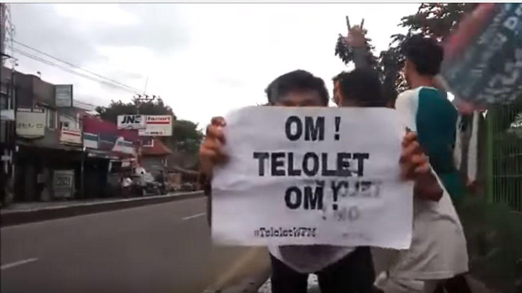 Om Telolet Om: Bahagia Itu Sederhana
