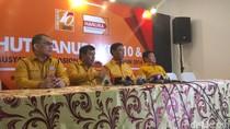 Wiranto: Moeldoko Akan Menjadi Dewan Pembina Hanura