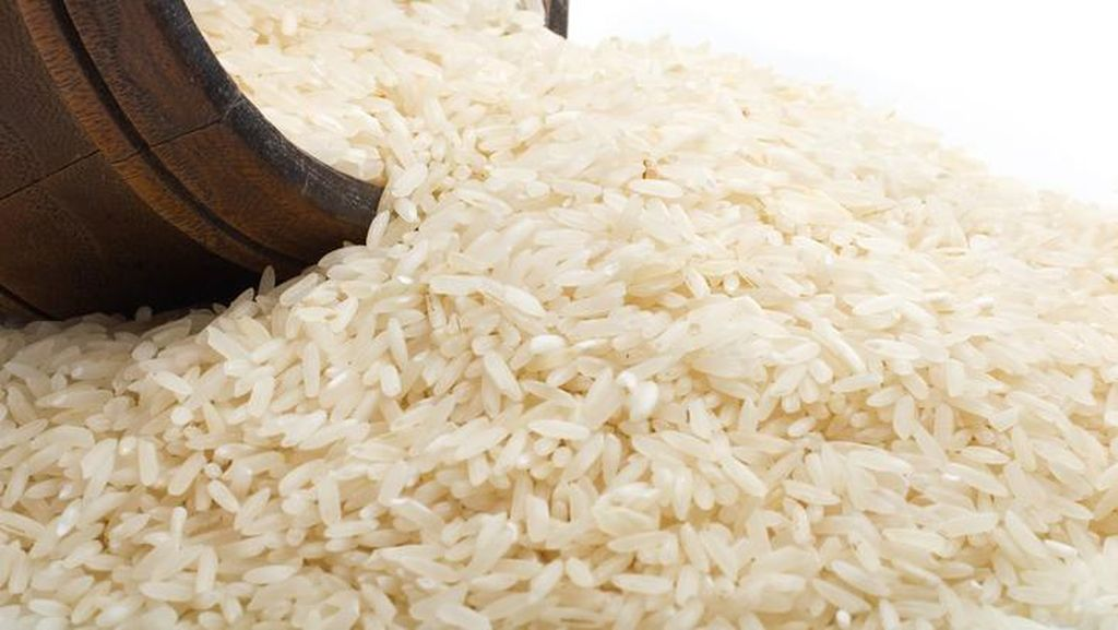 Meroketnya Harga Makanan, Nigeria Waspada Beras Palsu dari Plastik Asal China