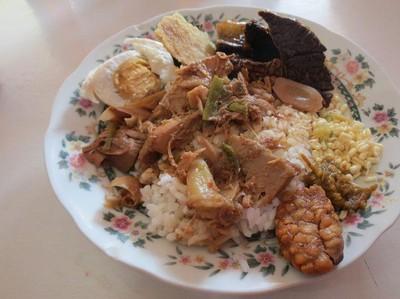 Kenyang Wisata Kuliner Saat Tanggal Tua, Coba di Malang!