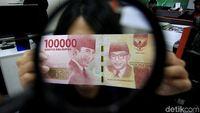 Tanpa Sadar Orang RI Sudah Ganti Rp 1.000 Jadi Rp 1