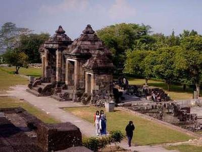 Wisata Seru & Murah Meriah di Yogyakarta